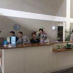 Foto di Malaka Hotel