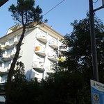 Hotel Antea Foto