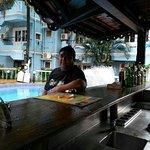 Foto de The Camelot Resort