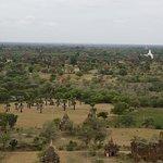 Foto di Bagan Viewing Tower