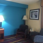 Holiday Inn Express Jacksonville Foto