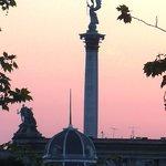 Photo de Place des Héros