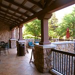 Old Hickory Wine Bar Patio