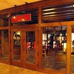 Old Hickory Wine Bar Entrance