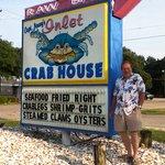 Inlet Crab House & Raw Bar Foto