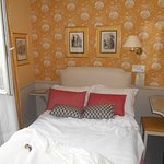 Hotel du Champ de Mars Foto