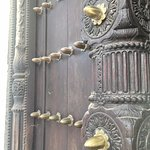 Another Stonetown door