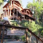 Foto de Yosemite West High Sierra Bed and Breakfast