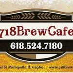 718BrewCafe