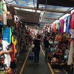 Foto de Mercado Nacional de Artesanías
