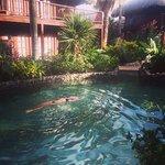 Van der Valk Kontiki Beach Resort Foto