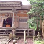Sennindo - Sotokawa Shrine