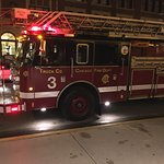 Photo de Chicago Fire Departament - Bomberos de Chicago