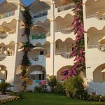 Haris Apartments Foto