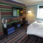 Village Hotel Manchester Cheadle Foto