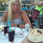 La Luna Restaurant Foto