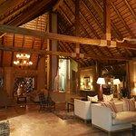 Hotel y Safaris de lujo