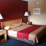 Photo de Econo Lodge Cedar Point