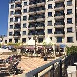 Foto di Apartamentos NuriaSol
