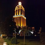 Photo de Sheraton Batumi Hotel