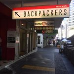 Foto de Queen Street Backpackers