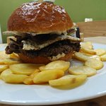 Photo of Pivni Sady - Burger's Pub