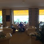 Photo de Golf-Hotel Rene Capt