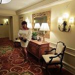 Ritz in Sarasota was amazing.