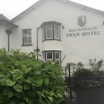 Photo de Macdonald Swan Hotel