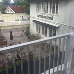 Reenskaug Hotel Foto