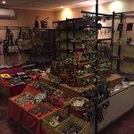 Gift shop Ashnil Aruba