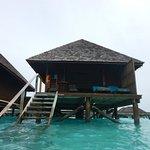 Bilde fra Veligandu Island Resort & Spa