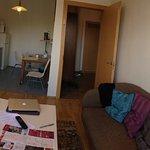 Foto de Barbacan Apartments