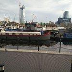 Foto de Fraser Place Canary Wharf
