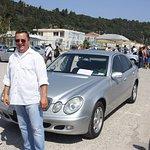 Foto de TaxiKatakolo Tours to Ancient Olympia by Stamos
