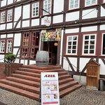 Moritz Cafe