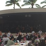 Legends of the Pacific Luau Foto