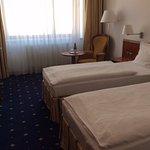 Hotel Coronet Foto