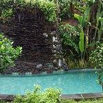 Tunjung Mas Bungalows Foto