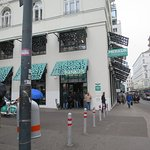 Photo of Merkur Hoher Markt