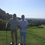 Vall d'Or Golf Foto
