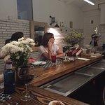 Foto de Liberty Kitchen