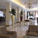 Grand Visconti Palace Foto