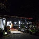 Foto de Eden Garden Hotel