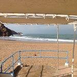 Aftas Beach Guest House Foto