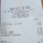 Photo of Gran Caffe de Paris Snc