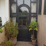 Riad Mur Akush Foto
