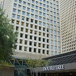 Photo of Doubletree Hotel Houston Downtown