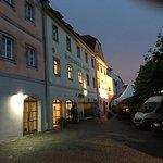 Hotel Wittelsbacher Zollhaus Foto