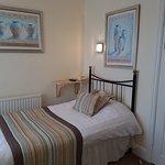 Room 12, small single
